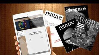 ¿Por qué publicamos en revistas científicas? via @cscolari | Académicos | Scoop.it