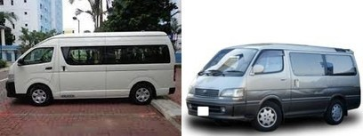 Customized Transfer Services for North Wales Trip | Hire Licensed Minibus Flintshire | Scoop.it