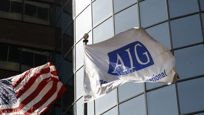 Deal for AIG unit caps record year for Chinese investment in U.S. | Chinese Cyber Code Conflict | Scoop.it