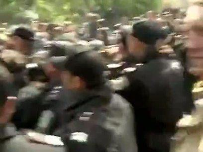 Lvov »» Львов 9 мая. Нападение на автобусы ветеранов. | Saif al Islam | Scoop.it