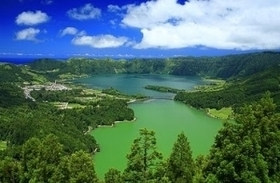 The Azores, the thousand and one geological wonders' archipelago - Net Globers | Azores | Scoop.it