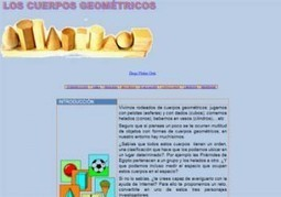 Recursos de geometría para utilizar en clase o en casa - Educación 3.0 | EDUCACIÓN 3.0 - EDUCATION 3.0 | Scoop.it