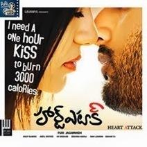 Heart Attack (2014) | download telugu mp3 songs | telugu mp3 | Scoop.it