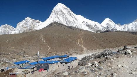 Everest Base Camp Trek, Everest trek, Trekking in Nepal. | Everestbasecamptrek | Scoop.it