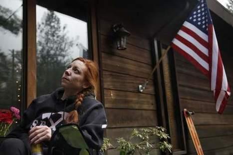 Yakima Herald Republic   Female veterans battling PTSD from sexual trauma fight for redress   Veterans   Scoop.it