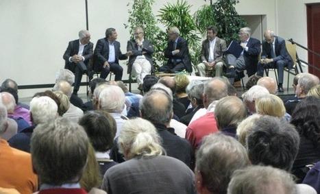 Projet de méga-golf landais à Tosse : une réunion pour se faire une ... - Aqui! | CC MACS | Scoop.it