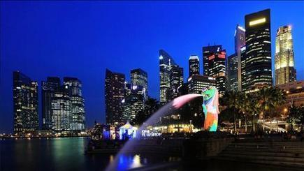 The World's Most Expensive City | Supply Chain Leaders | Scoop.it