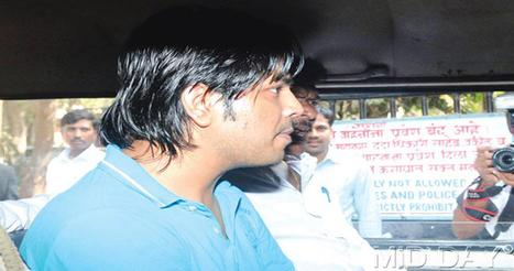 अंकित ने कहा, 'मैंने कुछ नहीं किया, मुझे फंसाया जा रहा है'   Bollywood News in Hindi   Scoop.it
