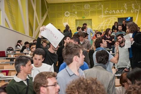 Retour d'expérience Startup Weekend Toulouse 2014 | MarketCom | Scoop.it