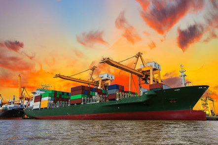 Wood-waste biofuel to cut greenhouse gas and transform shipping industry | Digital Sustainability | Scoop.it