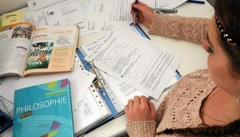 BAC : Mon conseil de prof de philo : ne citez pas Nabilla et évitez la copie patchwork | #ForestTimeline | Scoop.it