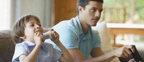 Cinq conseils pour que vos enfants profitent des jeux vidéo - Le Point | MUMMY EPANOUY ! | Scoop.it