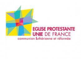 Eglise protestante unie de France - Un logo pour une nouvelle ...   Protestantisme   Scoop.it