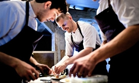World's 50 best restaurants list: a menu of predictable names for the food bores   Food & chefs   Scoop.it