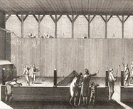 Tennis Is Way Rowdier 16th-Century Style - The Atlantic | Michael Jaccarino | Scoop.it
