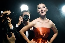 Top 10 Tips for Using a Celebrity Spokesperson - MarketingProfs.com (subscription)   Advocacy communications   Scoop.it