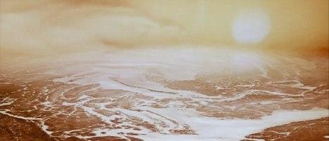 Viagem a Andrómeda: Solyaris e a improbabilidade da comunicação   Ficção científica literária   Scoop.it