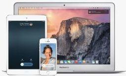 Apple anunció aplicaciones para controlar el hogar, medir la salud y ... - Latercera | Desarrollos tecnológicos y arquitectura | Scoop.it