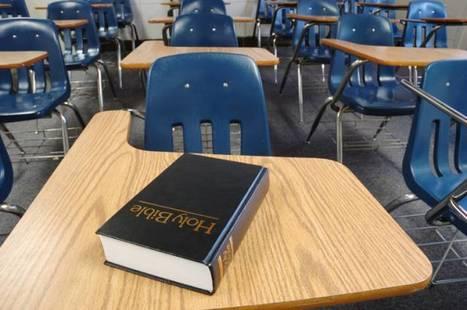 How Christian fundamentalist homeschooling damages children | Upsetment | Scoop.it