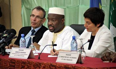 Mali flies into international storm over purchase of $40m presidential jet   Corruption in Africa   Scoop.it