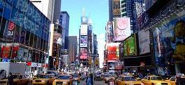 Un giorno senza omicidi, NY si scopre buona | Criminologia e Psiche | Scoop.it