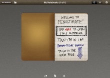 Getting started with Evernote's iPad handwriting app Penultimate - CNET (blog) | Language Arts: Gr 4 | Scoop.it
