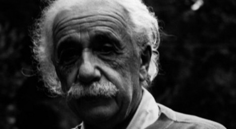 Einstein's Famous Quote About Science and Religion Didn't Mean What You Were Taught | Religion | Scoop.it