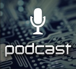 15 outstanding podcasts for writers | Public Relations & Social Media Insight | Scoop.it