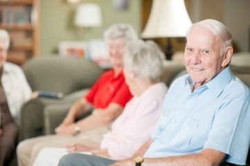 Nursing Homes vs Assisted Living | Accent on Seniors in California | Scoop.it