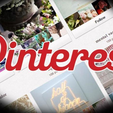 Pinterest Rolls Out Curated Newsletter for Users   content curation plus   Scoop.it