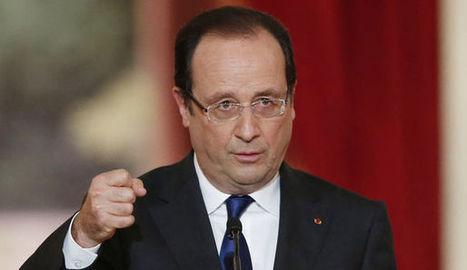 Entreprises: les 7 annonces clés de François Hollande - L'Entreprise | Business & Innovation | Scoop.it