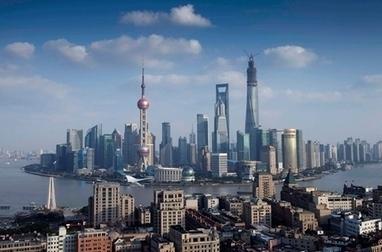 Shanghai devient la ville la plus fashion d'Asie - Quotidien du Peuple   FASHION & TECHNOLOGY   Scoop.it