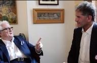 Roland Dumas interviewé au sujet de la #Syrie   Toute l'actus   Scoop.it