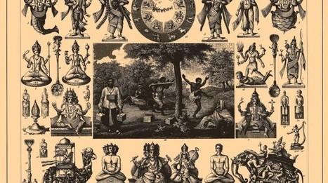 Frente al FMI, economía budista | Sociedad 3.0 | Scoop.it