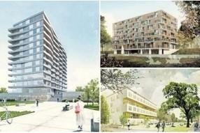 Un écoquartier innovant de 1 300 logements neufs à Genève | Les écoquartiers et leurs problémes d'implantation | Scoop.it