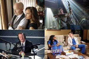 BuddyTV Slideshow | 2012 Network TV Pilots:12 Shows to Keep an Eye On | TVFiends Daily | Scoop.it