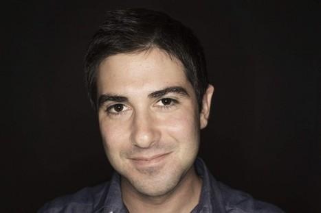 Jordan Kretchmer - Livefyre   Entrepreneurship   Scoop.it