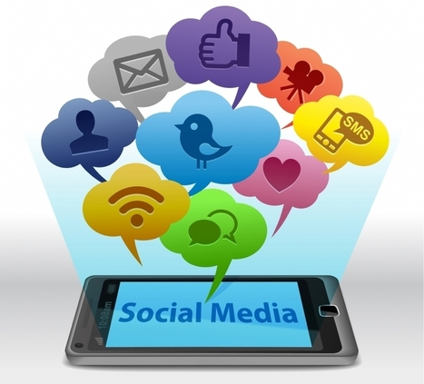 "Communication ""pull"" ou ""push"" ? | Digitale | Scoop.it"