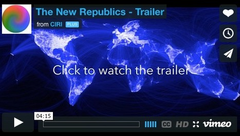 The 'New Republics' documentary: Will holomidal collective intelligence replace the pyramidal one ? | P2P Foundation | Peer2Politics | Scoop.it
