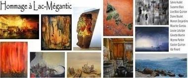 Hommage aux artistes de Lac-Mégantic   Chroniques ancestrales   Chroniques ancestrales   Scoop.it