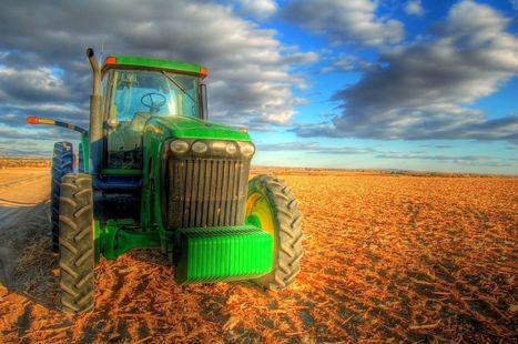 OCDE : le soutien à l'agriculture en Israël fausse la production   Questions de développement ...   Scoop.it