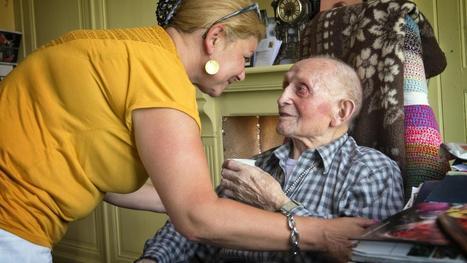Quatrième édition, ce samedi, d'Ainérgie, le salon du bien vieillir | Silver économie | Le Numérique pour les Personnes âgées & Autonomie | Scoop.it