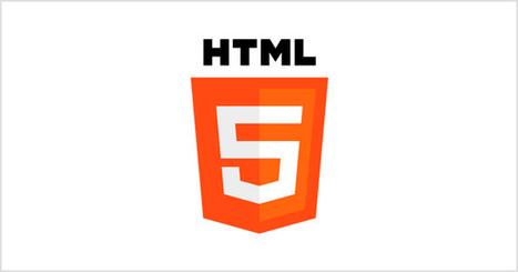 Curso HTML5 básico gratis para descargar en pdf | Cursos formación online | Scoop.it