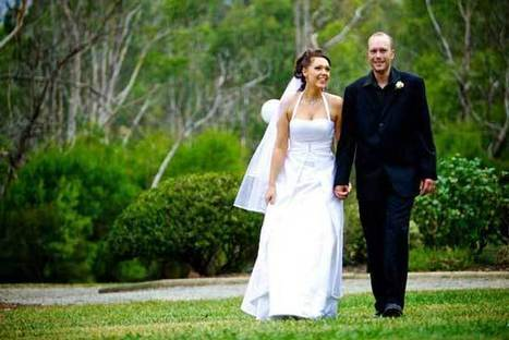 Rustic Wedding Venue Melbourne Victoria | Yarra Valley Conference Centre | Sanya Wedding Event | Scoop.it