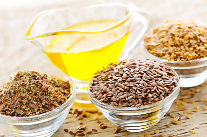 Glossary: Flaxseed - InsidersHealth.com | Health Glossary | Scoop.it