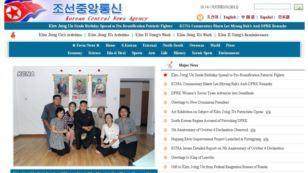 North Korean Media Urge 'Great War' Ahead of South Korean, US Elections | Korean Media | Scoop.it