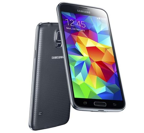 Samsung Galaxy S5 : l'innovation mesurée en haut de gamme - ITespresso.fr   Web Informatique Design Management   Scoop.it