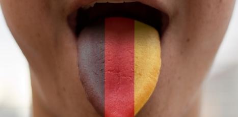 Get your tongue around German to master speaking English | Angelika's German Magazine | Scoop.it