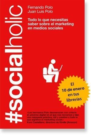 #Socialholic | Gestión de la información 2.0 | Scoop.it