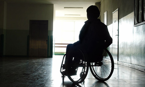 Domestic violence and disabled women: an abuse of power | New Approaches to Crime | Scoop.it